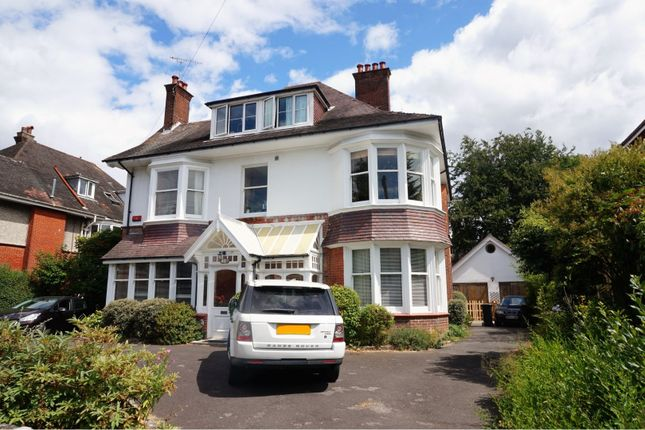 Thumbnail Detached house for sale in Portchester Road, Bournemouth