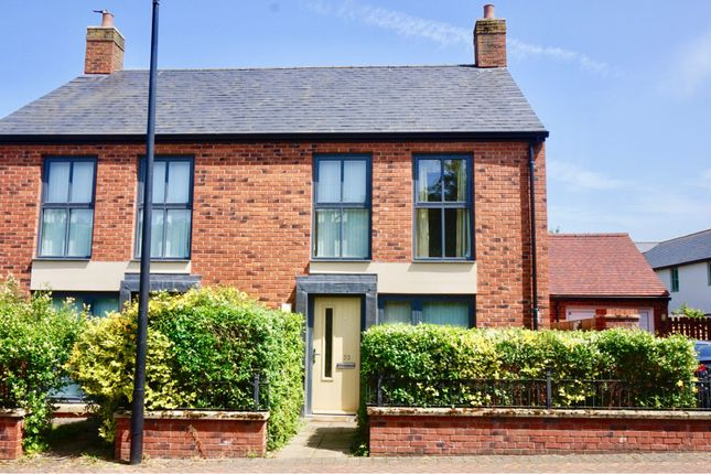 Thumbnail Semi-detached house for sale in Stainburn Road, Lawley