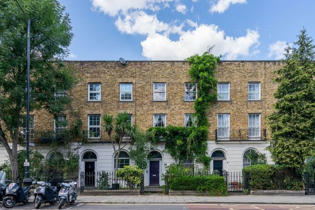 Thumbnail Terraced house for sale in St Pauls Road, Islington