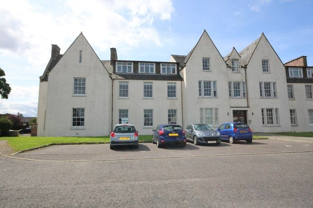 Thumbnail Flat for sale in 1 Old Edinburgh Court, Culcabock, Inverness.