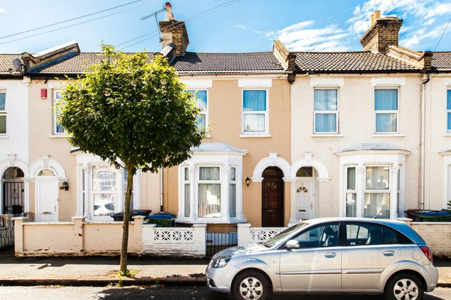 Thumbnail Terraced house for sale in Chichester Road, London
