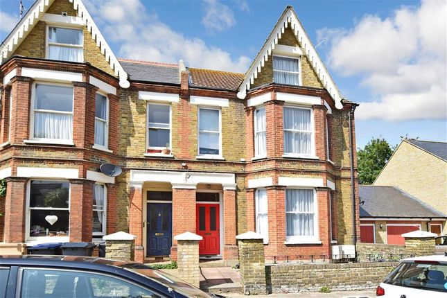 Thumbnail Flat for sale in Brunswick Square, Herne Bay, Kent
