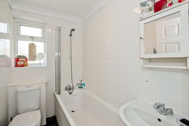 Bathroom of Florence Close, Birdham, Chichester, West Sussex PO20