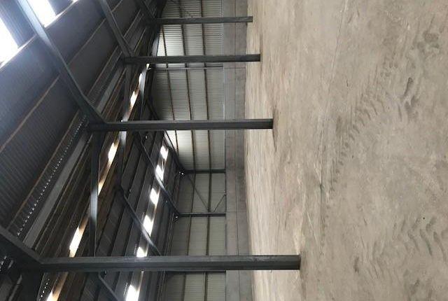 Thumbnail Light industrial to let in Unit 1 & 2 Twinyards, Huthwaite Lane, Alfreton, Derbyshire