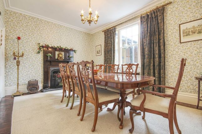 Thumbnail Semi-detached house for sale in Church Yard, South Molton