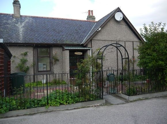 Thumbnail Semi-detached house to rent in Fleurs Place, Forres