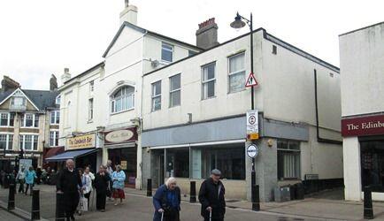 Thumbnail Retail premises to let in 7/9 Victoria Street, Paignton, Devon