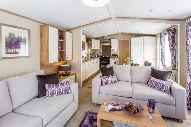 Lounge of Barholm Road, Tallington, Stamford, Lincolnshire PE9