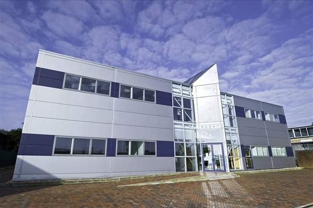 Thumbnail Office to let in Mark Road, Hemel Hempstead Industrial Estate, Hemel Hempstead