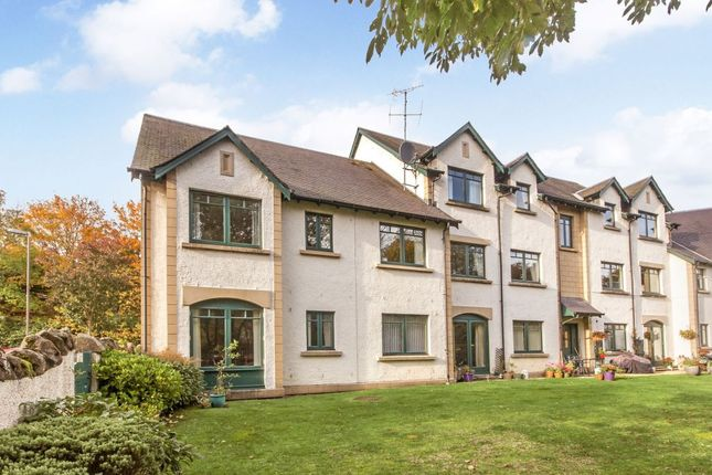 Thumbnail Flat for sale in 22 Bankmill View, Penicuik
