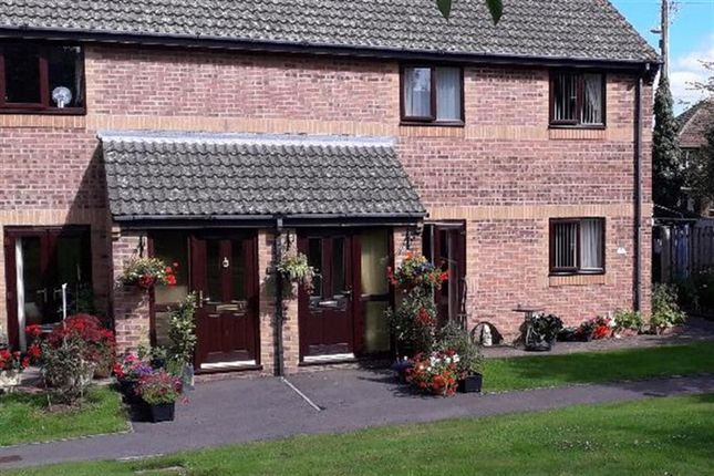 1 bed property for sale in Little Quillet Court, Cam, Dursley GL11