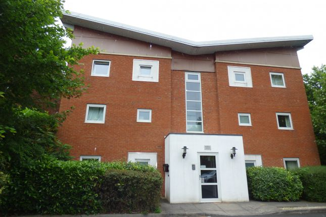 Thumbnail Property to rent in Paddock House, A Birchfield Road, Redditch