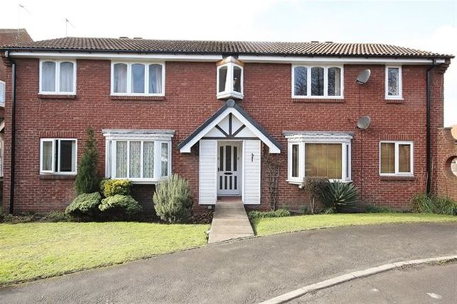 Thumbnail Flat to rent in Portholme Road, Selby
