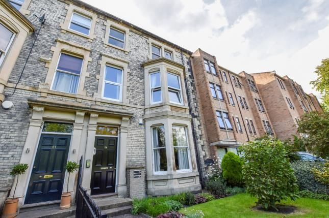 Thumbnail Flat for sale in Eslington Terrace, Jesmond, Newcastle Upon Tyne, Tyne And Wear