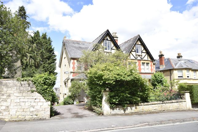 Thumbnail Semi-detached house for sale in Bloomfield Road, Bath, Somerset