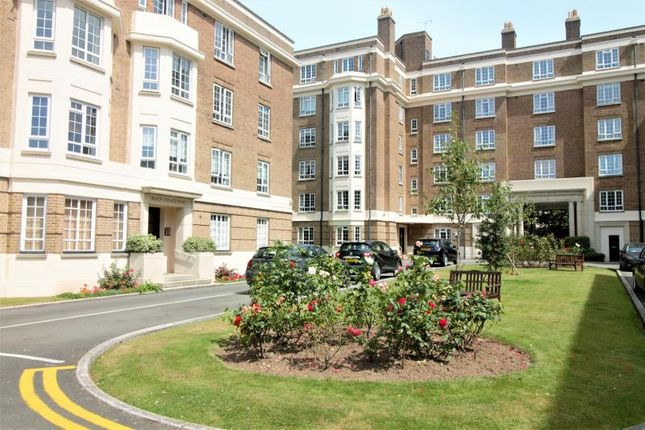 Thumbnail Flat for sale in Cambray Court, Cheltenham