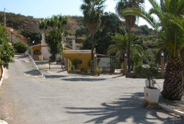 Entrance of Spain, Málaga, Mijas, Mijas Costa
