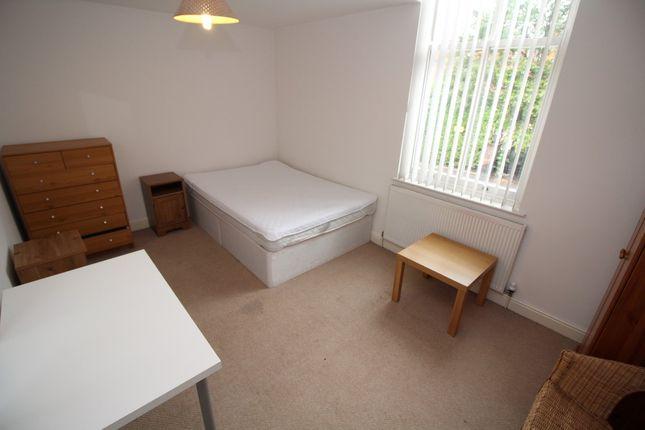 Bedroom Two of Aigburth Vale, Aigburth L17