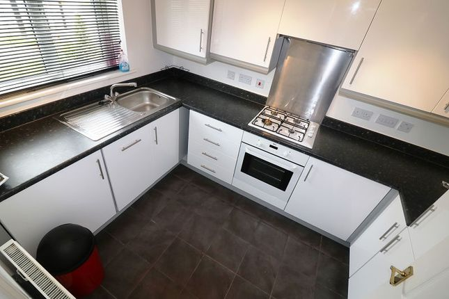 Thumbnail Semi-detached house to rent in Humber Road, Coventry, 1