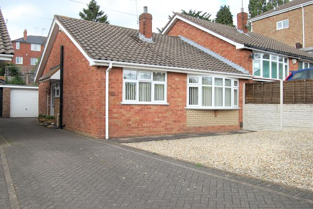 2 bed bungalow to rent in Nigel Road, Dudley DY1