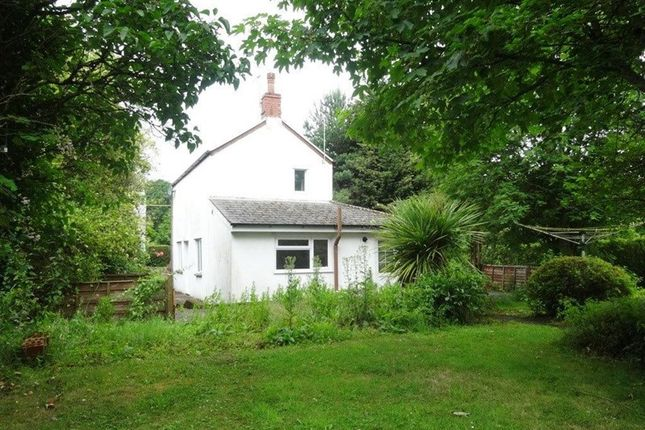 Thumbnail Cottage for sale in Portskewett, Caldicot