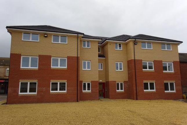 Thumbnail Flat to rent in Wellgate Street, Larkhall