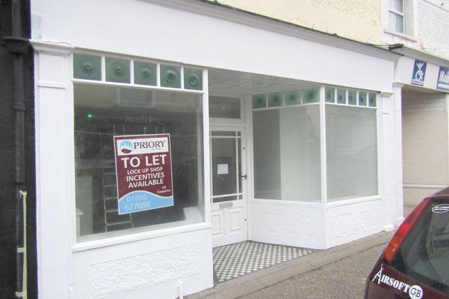 Thumbnail Land to rent in Old Pier Street, Walton On The Naze