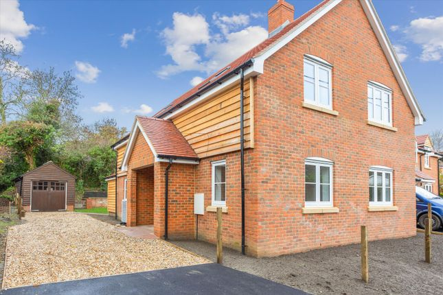 Thumbnail Cottage for sale in Lower Chute, Andover, Wiltshire