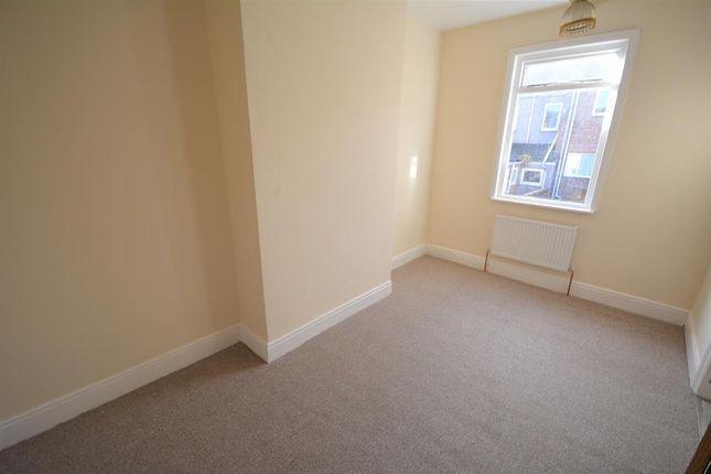 Bedroom Two of Firwood Terrace, Ferryhill DL17