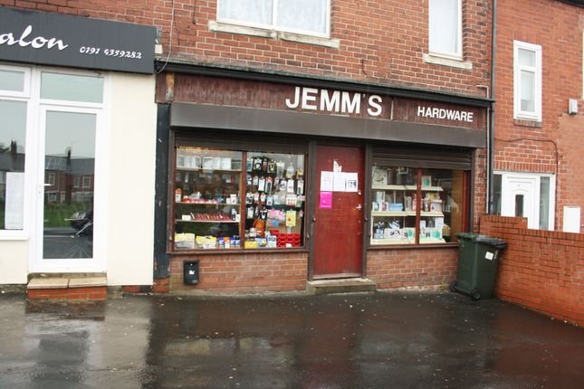 Thumbnail Retail premises to let in Rokeby Street, Lemington Newcastle Upon Tyne