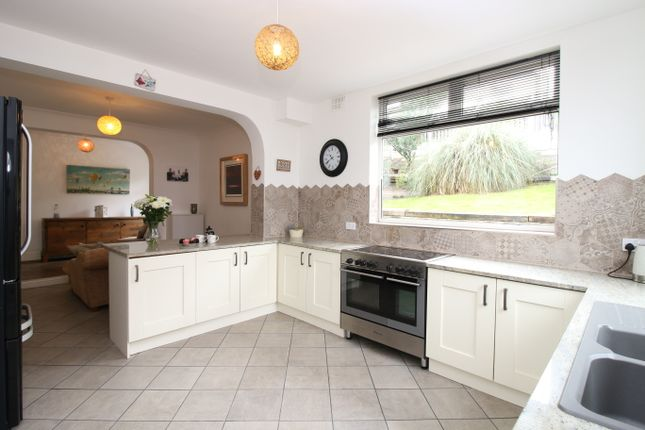 Thumbnail Detached house for sale in Sandhill Road, Rawmarsh, Rotherham