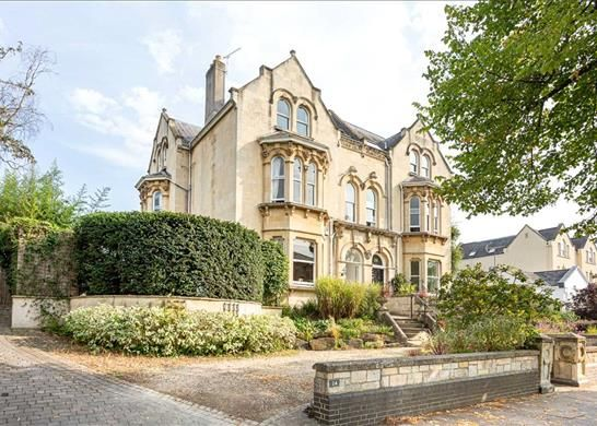 Thumbnail Semi-detached house for sale in Christchurch Road, Cheltenham