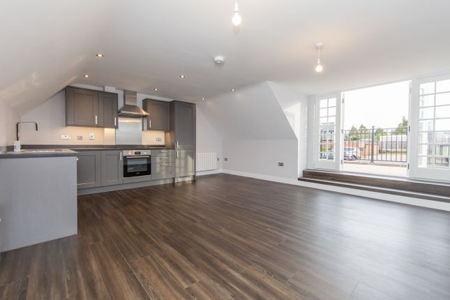 Thumbnail Flat for sale in Trinity Street, Halstead