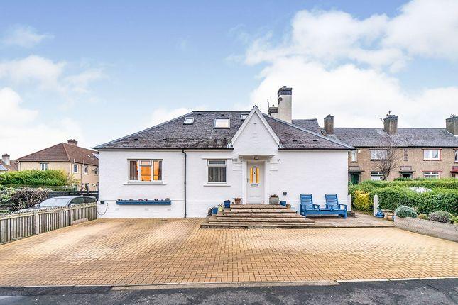 Thumbnail Bungalow for sale in Coalgate Road, Tranent, East Lothian