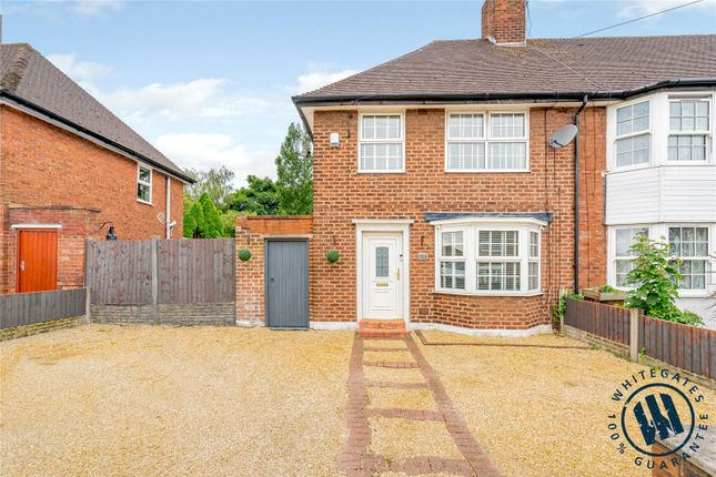 Thumbnail End terrace house for sale in Halewood Road, Liverpool