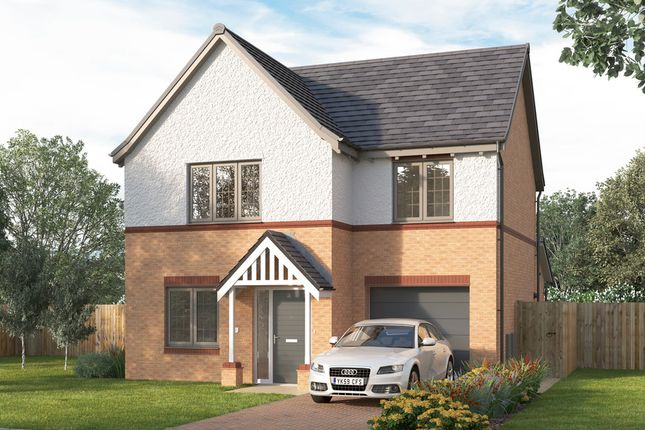 Thumbnail Property for sale in St. Catherines Villas, Wakefield