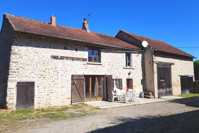 Thumbnail Villa for sale in St Maurice La Souterraine, Creuse, Nouvelle-Aquitaine