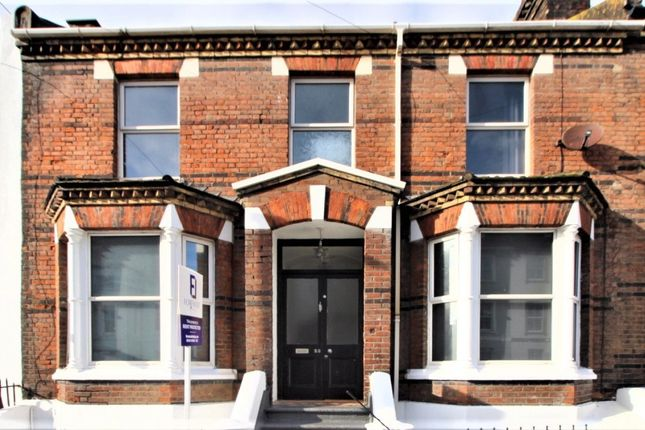2 bed flat to rent in Devonshire Road, Hastings, Hastings TN34