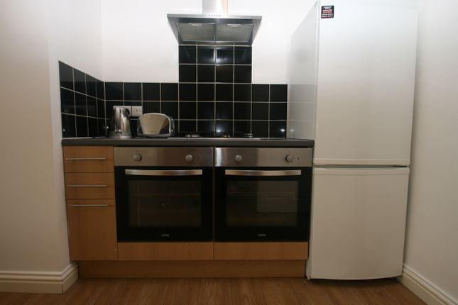 Thumbnail Terraced house to rent in Grosvenor Street, Southsea