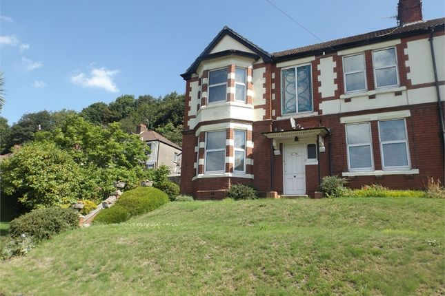 Thumbnail Semi-detached house for sale in 95 Penycae Road, Pen Y Cae, Port Talbot, West Glamorgan