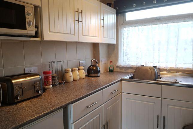 Modern Kitchen of 31 Norton Park, Dartmouth TQ6