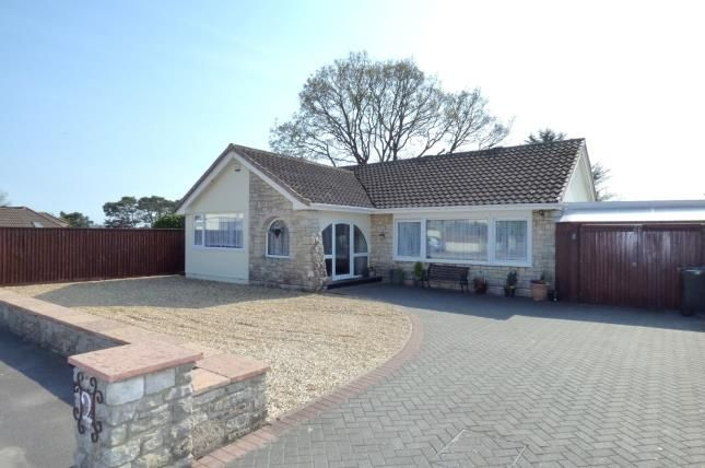 Thumbnail Bungalow for sale in Darby's Corner, Poole, Dorset