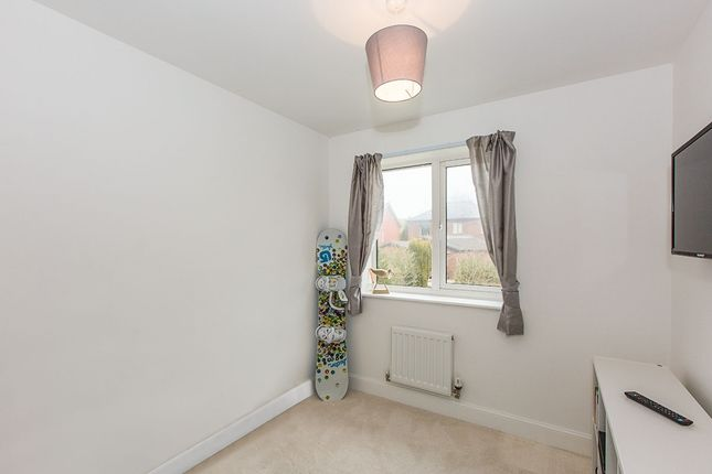 Bedroom 3 of Water Meadows, Longridge, Preston PR3