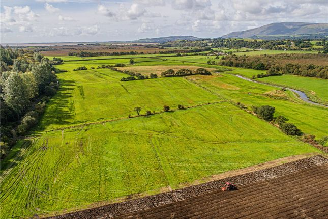 Thumbnail Land for sale in Grizebeck, Kirkby-In-Furness, Cumbria