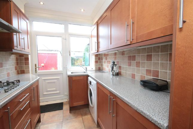 Kitchen of Canterbury Road, Wheatley, Doncaster DN2