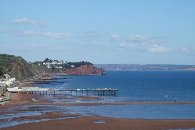Thumbnail Flat to rent in Dunmore Court, Dunmore Drive, Shaldon, Devon
