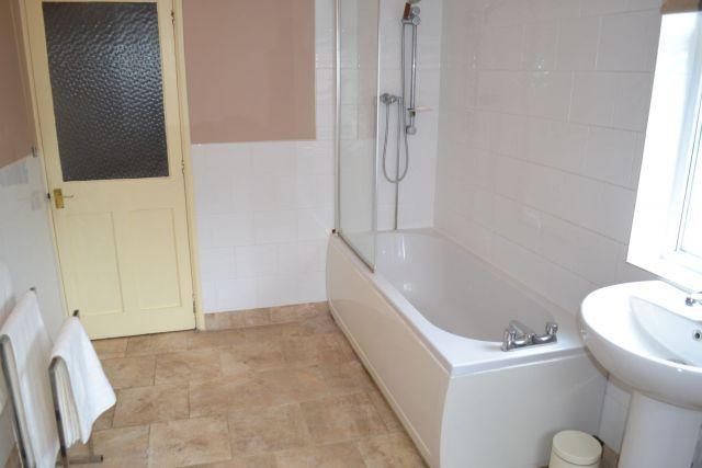 Bathroom of Hood Street, The Mounts, Northampton NN1