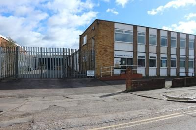 Thumbnail Light industrial to let in Boulton Road, Reading, Berkshire
