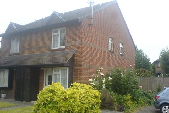 Thumbnail Semi-detached house to rent in Coe Avenue, London