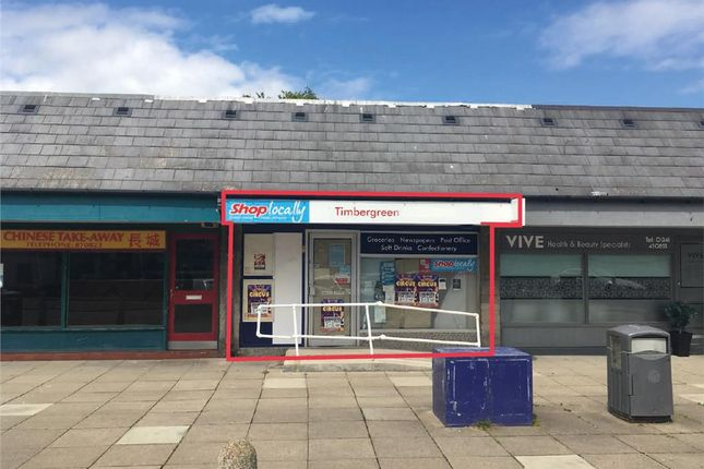 Thumbnail Retail premises to let in Unit 3, Timmergreens Shopping Centre, Arbirlot Road, Arbroath
